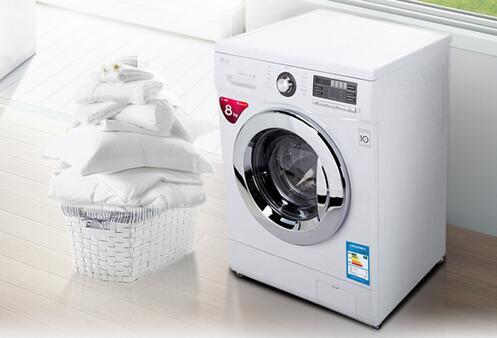 大容量变频电机 lg滚筒洗衣机抢购