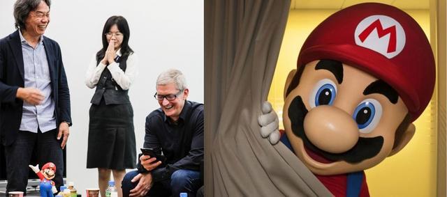 """【观点】:Nintendo Switch+手游 任天堂""""木马诡计"""