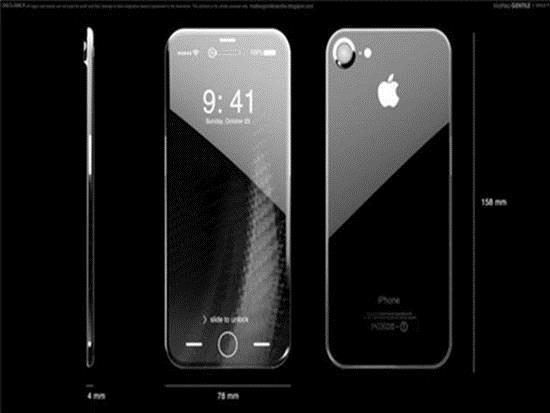 代号法拉利 疑似苹果iphone 8主板曝光