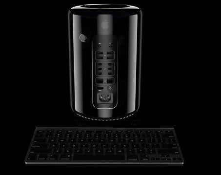 """开发者爆料:苹果将放弃""""垃圾桶""""mac"""