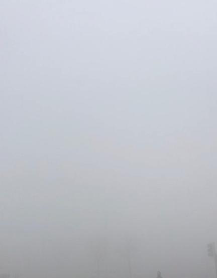 雾霾会影响飞机起飞