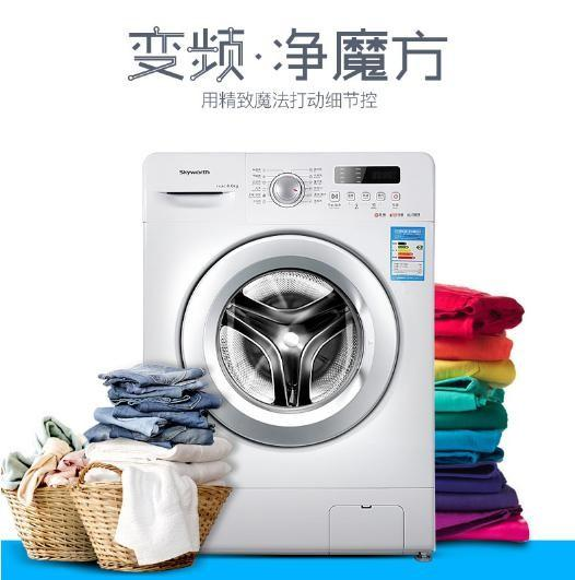 洗衣机比马桶脏500倍?