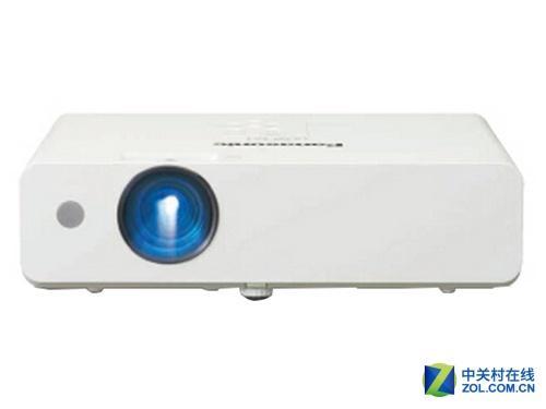 明亮清晰 松下 UX383C投影机仅售8900元