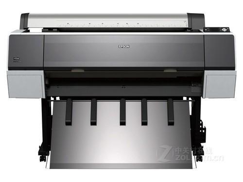 爱普生9908大幅面打印机3.7万全套服务