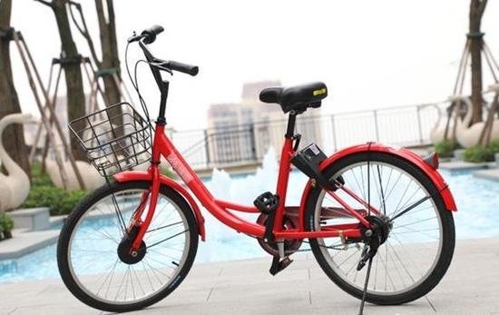 [观点]:首家共享单车倒闭!投放1200辆收回率确