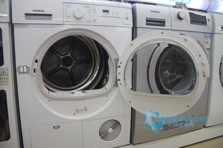 全智能设计 西门子3d智能干衣机热销中