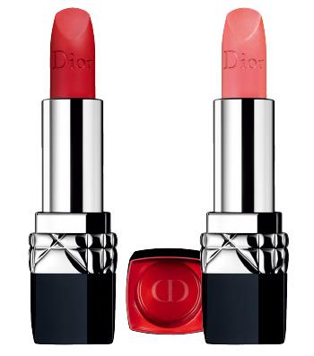 Dior迪奥烈艳蓝金唇膏#999 $300/3.5g-彩妆尖货 快来装备你的开年新