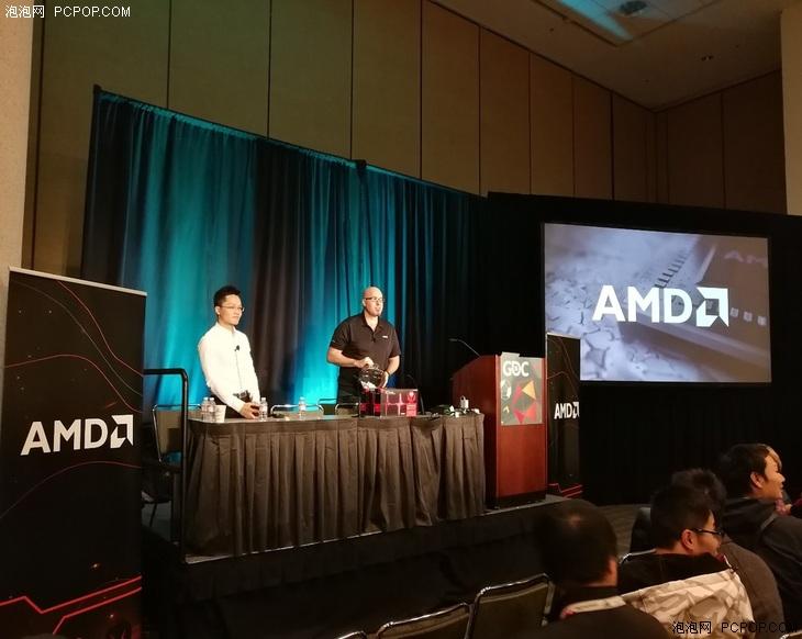 AMD TressFX技术再上阵 与网易《逆水寒》深度合作