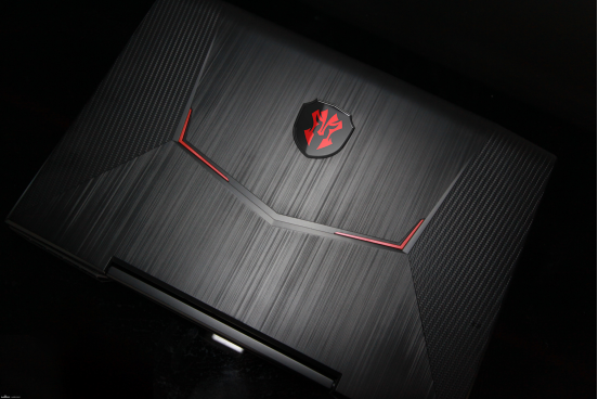 国产游戏本新势力!火影地狱火X5游戏本测评