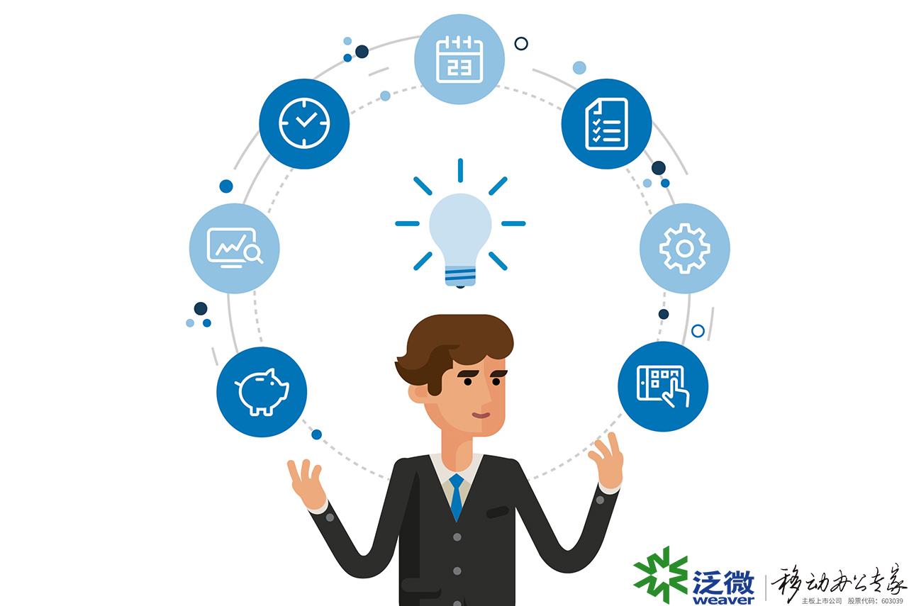 【泛微协同oa知识普及】oa系统中的项目管理-互联网
