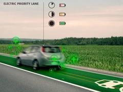 本田即将公布充电公路技术 续航将不再是电动汽车短板