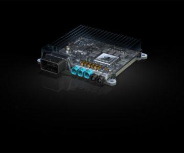 Nvidia和博世联手开发超级电脑 专为自动驾驶设计