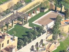 特斯拉CEO马斯克的第五座豪宅:这不是GTA5里主角的家么?