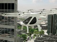 戴姆勒投资纯电动直升机初创公司? 年底在迪拜试运营