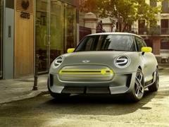 电气化大潮势不可挡 Mini将在法兰克福车展推出全新电动概念车