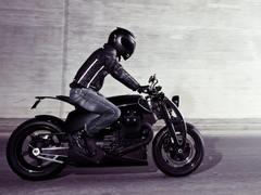 单车小狐狸 一体化摩托竟然可以这么玩