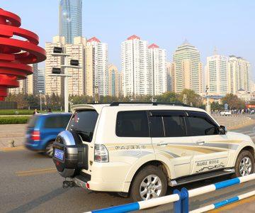 贴近都市生活的全地形泛用SUV 2018款三菱帕杰罗