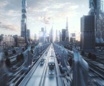 自动驾驶全面普及时 你的世界会有哪些些翻天覆地的变化?