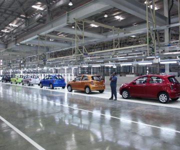 日产携手DeNA布局共享出行 明年在横滨进行自动驾驶测试