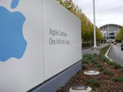 图像识别技术很先进 AI部门主管披露苹果自动驾驶进展