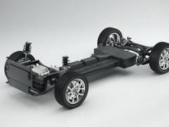 沃尔沃V40会拥有纯电动版本 采用CMA平台未来将登陆美国市场