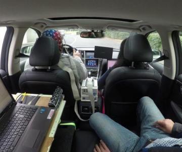 脑电波也能驾驶汽车?日产正在将这项科幻的技术变为现实