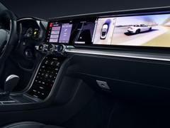三星在CES上发布自动驾驶平台DRVLINE 这会比它的电池更安