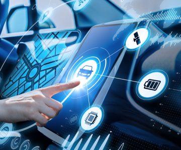 BBA也只能当小弟?这三家公司掌握着自动驾驶市场的未来