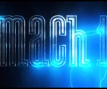 福特为高性能电动车复兴Mach 1品牌 2020年将带来纯电动野