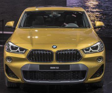 宝马携两款新车参加北美车展 一款令人欣喜而另一款差强人意
