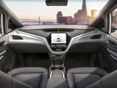 既不是谷歌也不是特斯拉 这款完全自动驾驶汽车明年就上市