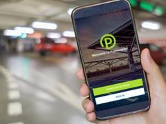 宝马收购停车软件Parkmobile 难道只是为了帮助政府解决拥