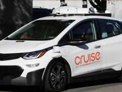 """全球车企都跑到美国做路测 美国人民居然""""害怕""""自动驾驶汽车?"""