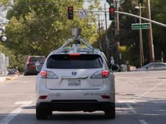 是遇到瓶颈还是即将有大动作?苹果近半年不断增加自动驾驶测试车数量