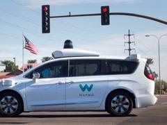 """自动驾驶路测数据公开 Waymo继续领跑,特斯拉""""放弃治疗"""""""