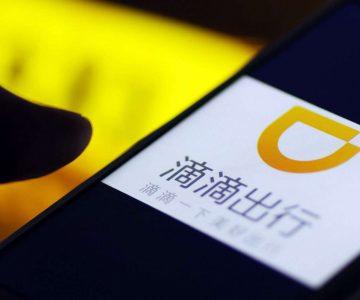 滴滴和来自全球的车企合作 共谋未来中国新能源共享汽车市场