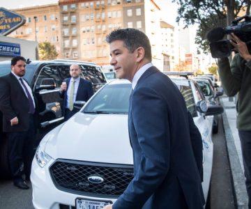 和解了!Waymo同意Uber用股份作赔偿 价值大约2.45亿美