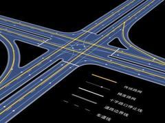 专为智能汽车打造 首个国家级自动驾驶测试场正式启用