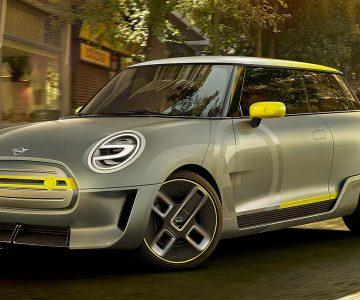 宝马长城合作成定局 Mini纯电动车型将尽快国产化