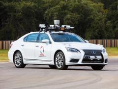 日系联盟初见雏形?丰田投28亿美元成立自动驾驶高级研发公司TRI