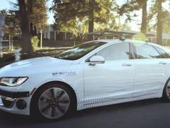 又一家自动驾驶初创公司进入测试阶段 SF Motors宣布即将在