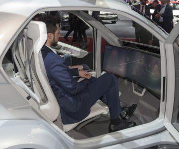 车闻精选:把握未来的真正命脉 日内瓦车展上那些计划和即将量产的概