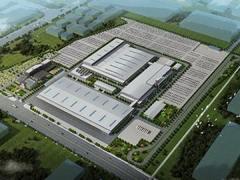 成立不到2年新车即将投产 帝亚一维首款纯电动SUV将在9月份下线