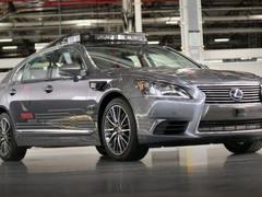 丰田宣布暂停自动驾驶测试 研发团队全体放假调整状态
